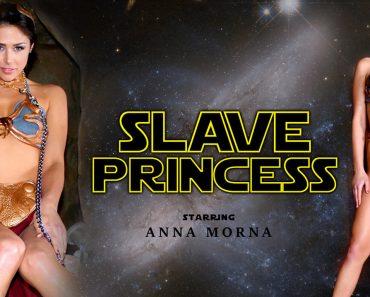 slave princess wankz