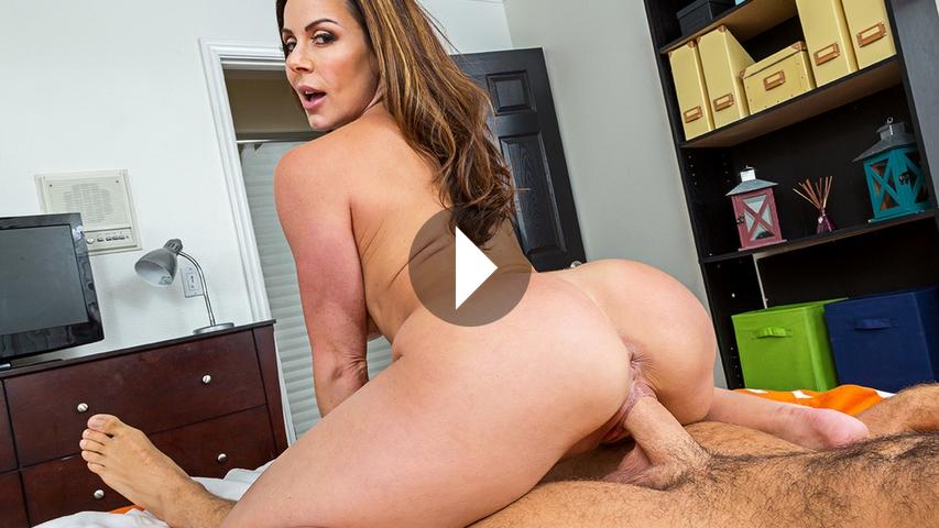 MILF VR porn Kendra Lust