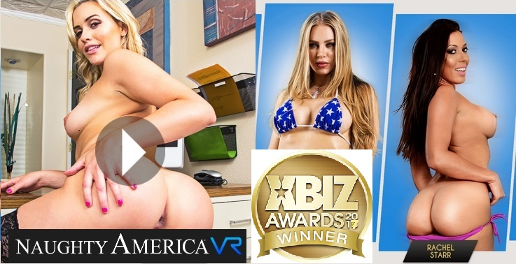 virtual reality porn site of the year 2017