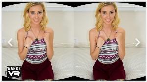 Haley Reed VR porn