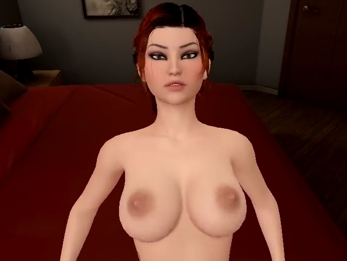 anime vr porn