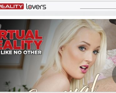 Realitylovers black friday deal