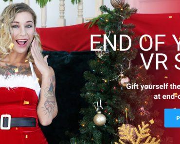 BadoinkVR holiday deal