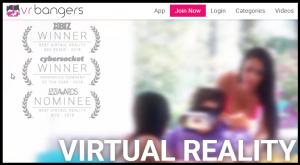 6K VR porno