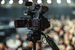 6K video