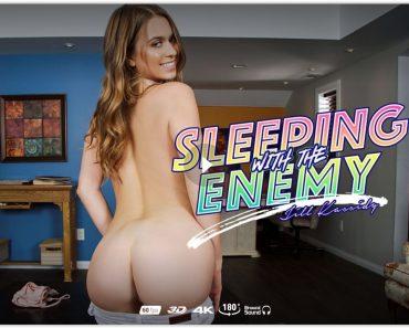 Jill Kassidy VR porn video