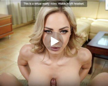 Nathaly Cherie VR Porn Videos